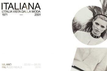 A Milano in mostra 30 anni di moda Made in Italy