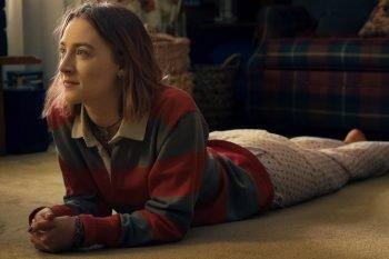 Lady Bird: la commedia di Greta Gerwig candidata all'Oscar