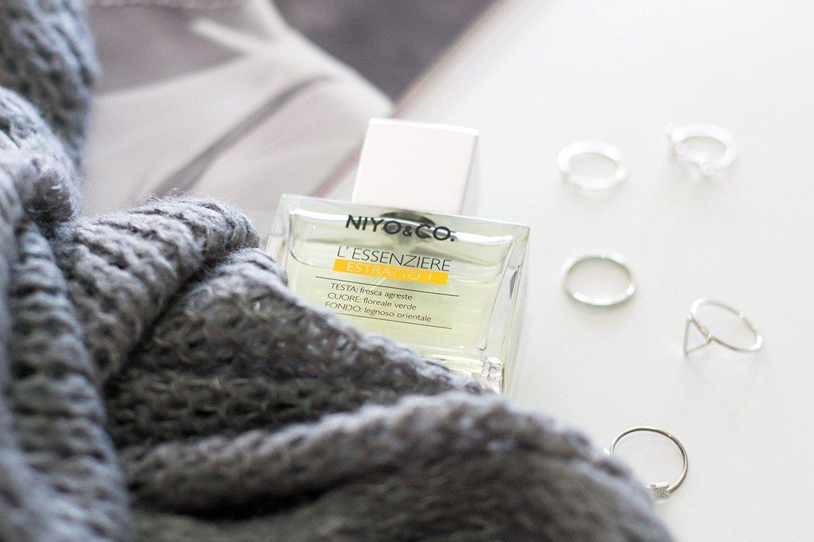 Perfume Book: l'unicità della coppia secondo NIYO&CO