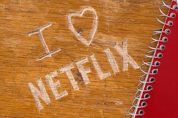 Netflix: ti ricordi la tua prima volta?