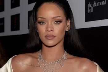 Buon compleanno Rihanna per i tuoi 30 anni!