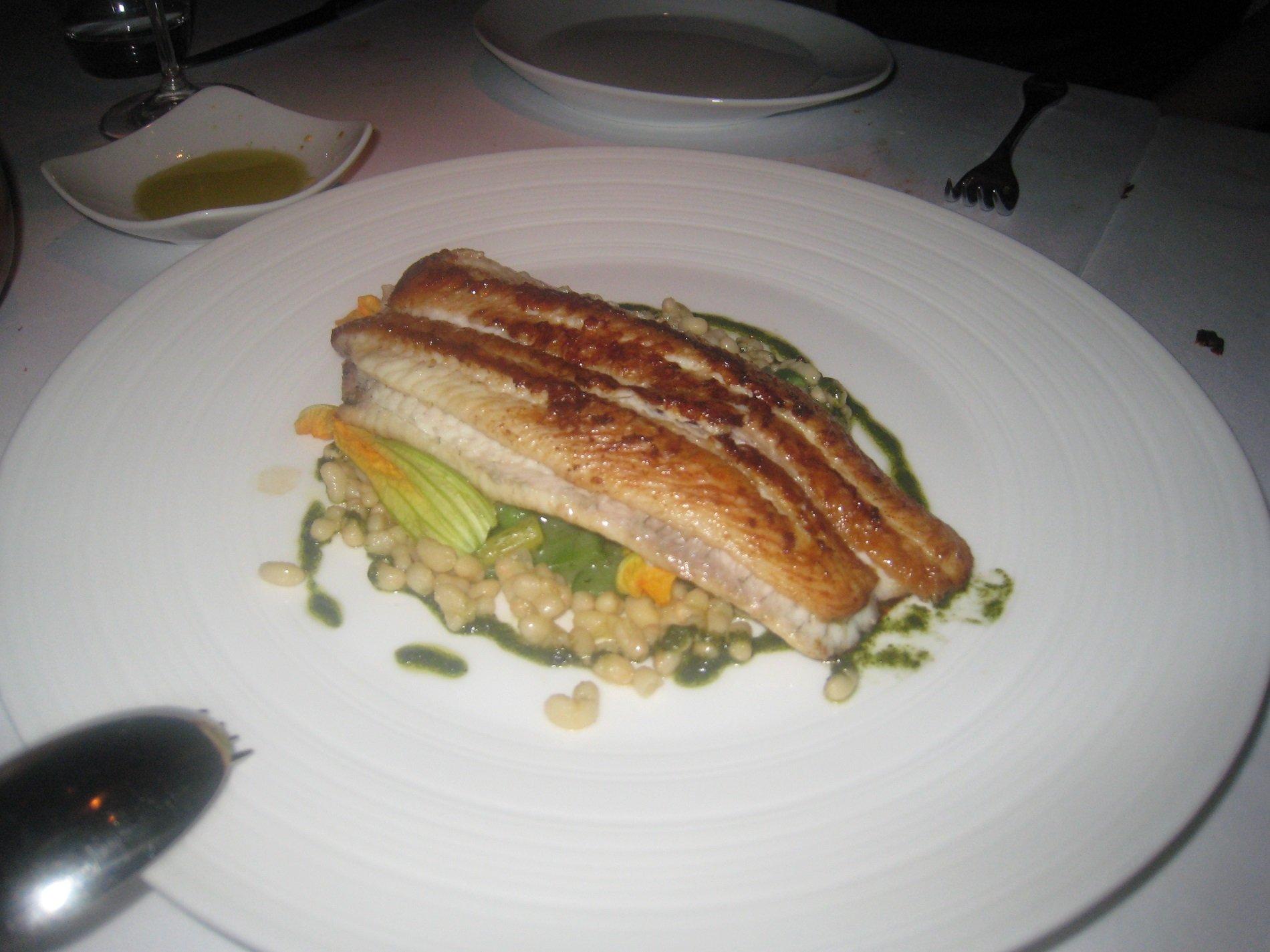 La ricetta della Sogliola di Dover vista a Masterchef