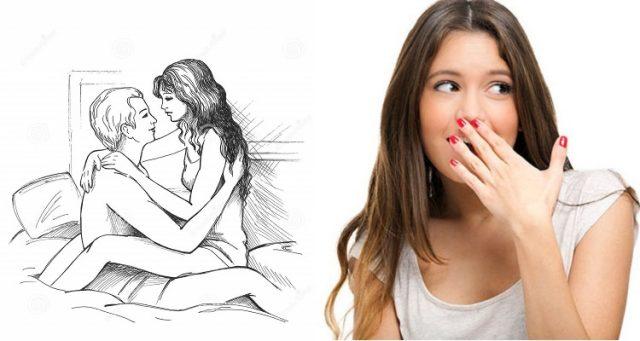 Risultati immagini per coppia erotica imbarazzata disegno