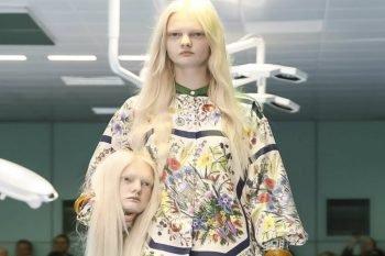 Milano Moda Donna autunno-inverno 2018-2019: le cose più strane viste il primo giorno