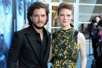 Le star delle serie tv che sono coppie nella vita reale