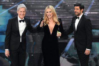 Sanremo 2018, prima serata: look promossi e outfit bocciati