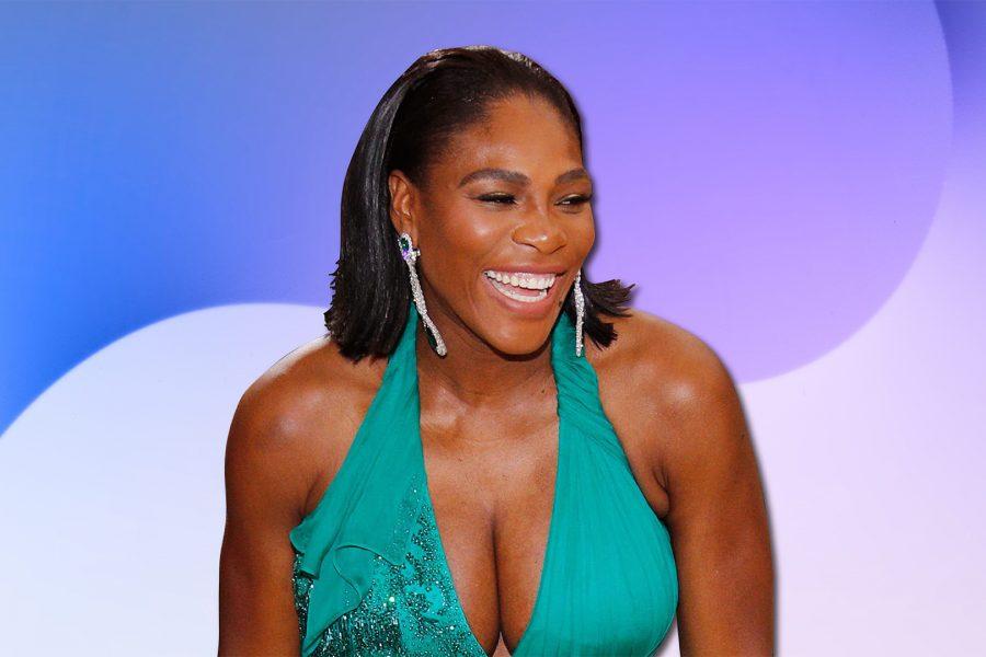 """Serena Williams: """"Sono quasi morta di parto"""""""