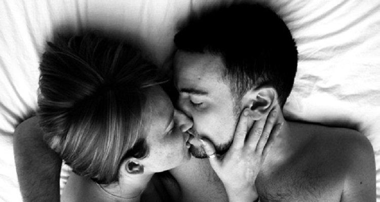 Cose che un uomo innamorato fa nell'intimità