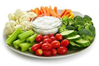 Come affettare bene le verdure