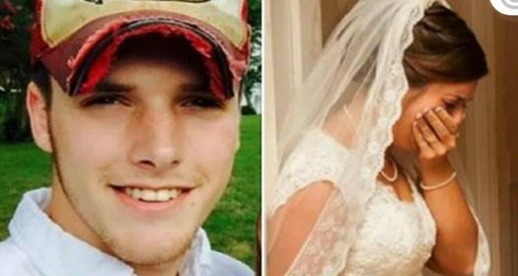 Moglie scopre la realtà su chi sta per sposare pochi minuti prima del matrimonio