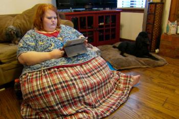 Ha perso 206 kg in due anni. Date un'occhiata a come è diventata oggi…
