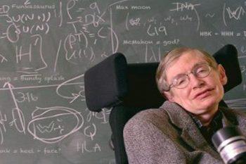 Morto Stephen Hawking, il famoso astrofisico britannico