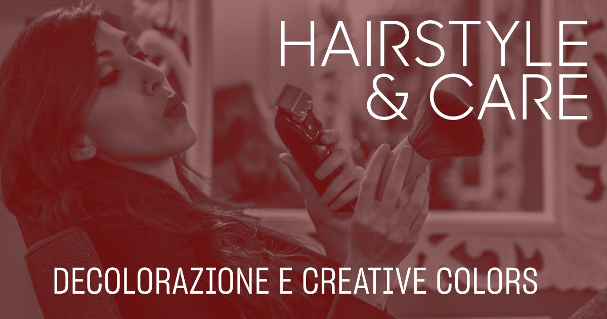 Hair Style&Care