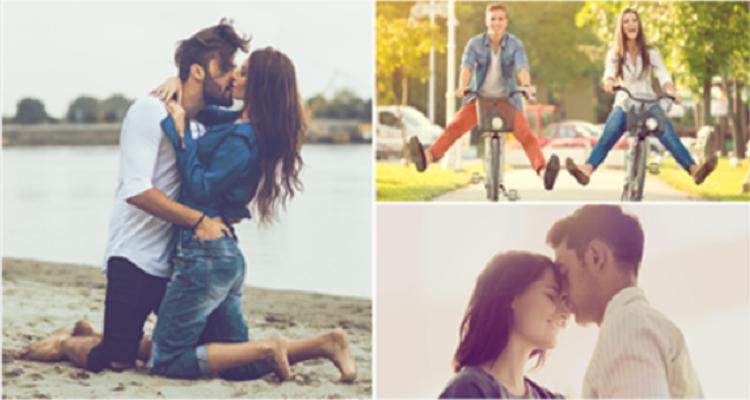 Ci sono undici tipi di relazione: qual è la vostra?