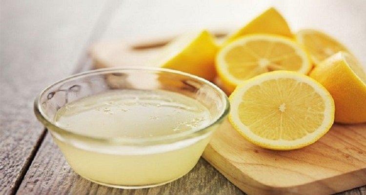 Risolvi questi disturbi con un bicchiere di acqua e limone