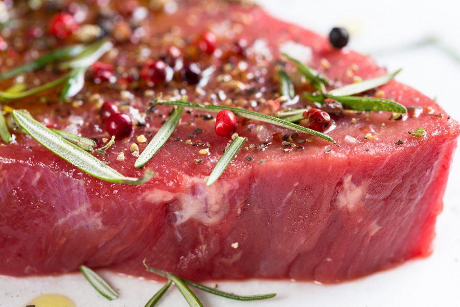 Cos'è l'allergia alla carne rossa?