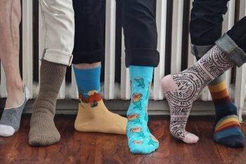 Giornata mondiale Sindrome di Down: indossiamo scarpe o calzini spaiati