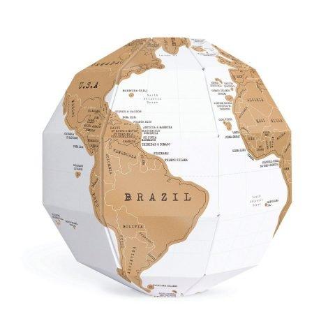 Globo scratch