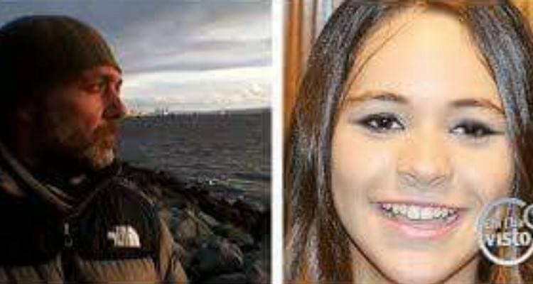 Malen scomparsa a 15 anni uccisa da una messa nera