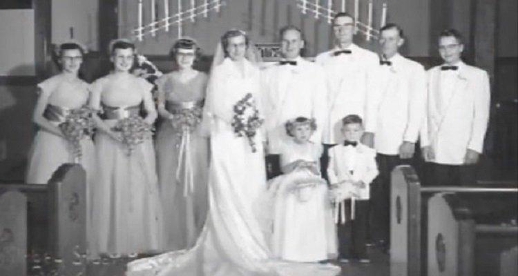 Muoiono a distanza di pochi minuti dopo 63 anni di matrimonio