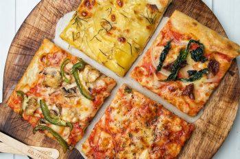Cene a domicilio: cosa ordinano le donne italiane?