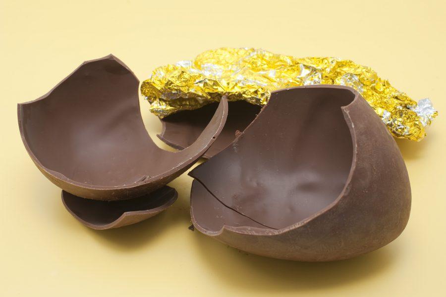 Uova di Pasqua, come riconoscere se sono di qualità