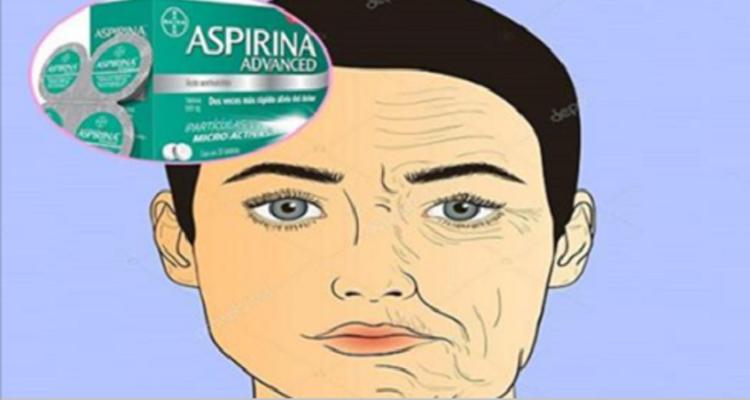 Crema cu aspirina