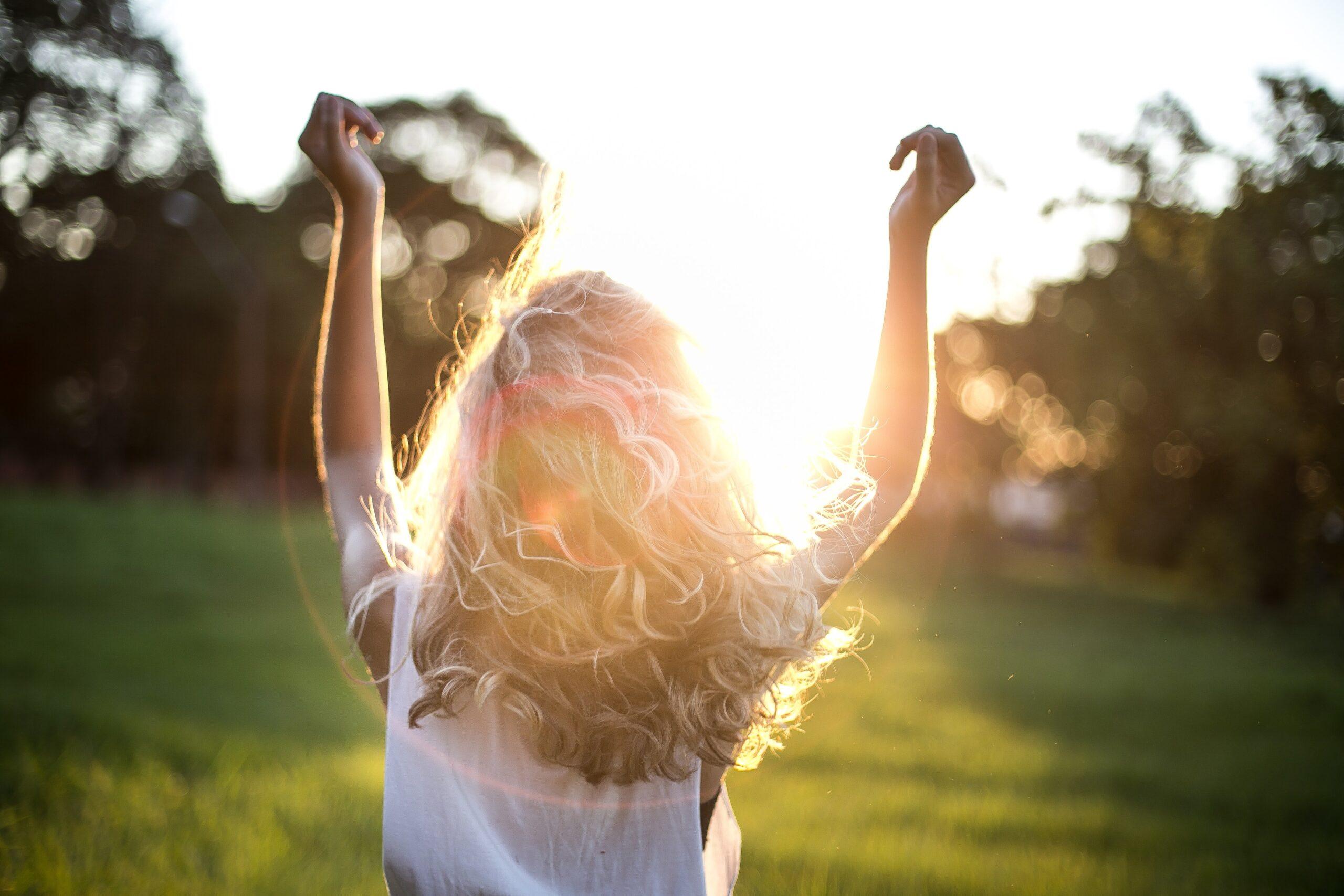 Protezione solare tutto l'anno? Come mantenere giovane la pelle!