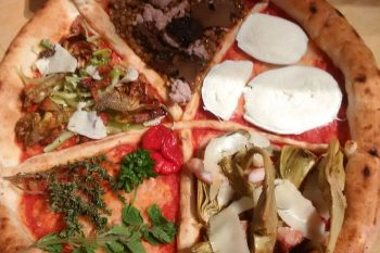 Spicchi Solidali, la pizza per aiutare la rinascita post terremoto
