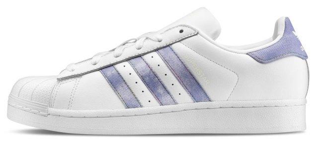 Adidas Superstar  per AW LAB