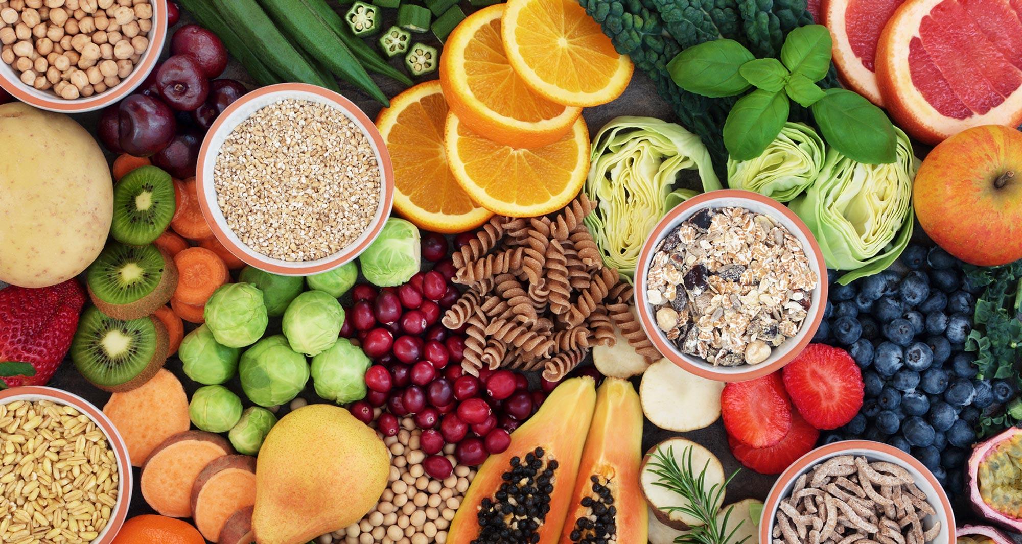 Giornata Mondiale della Salute, la salute va servita in tavola