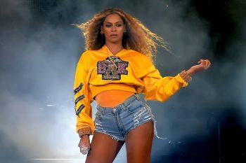 Coachella 2018: i momenti migliori dell'esibizione di Beyoncé