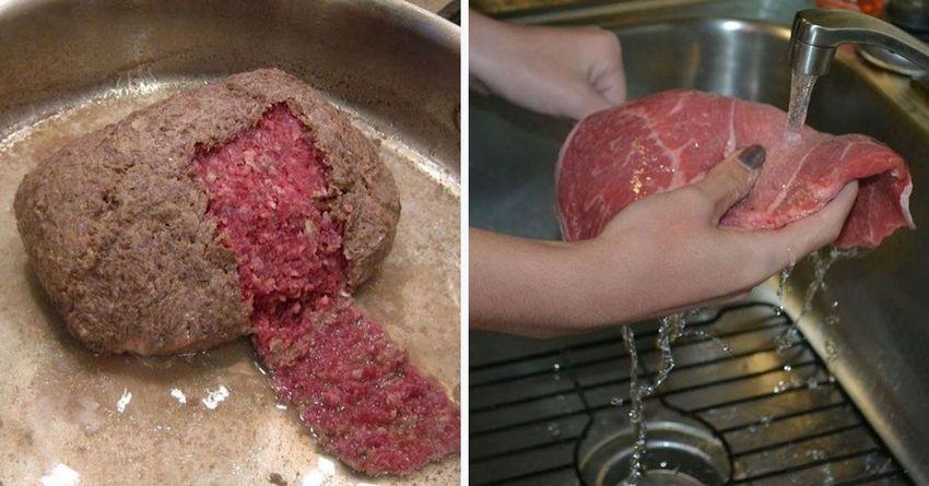 bistecca un colpo di lavoro giorno