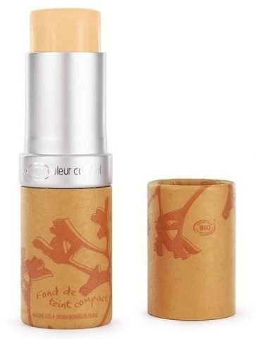 Couleur Caramel Compact Foundation Fondotinta Stick