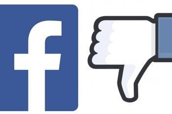 Tutti si vogliono cancellare da Facebook
