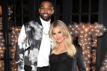 Khloé Kardashian: tradita a fine gravidanza