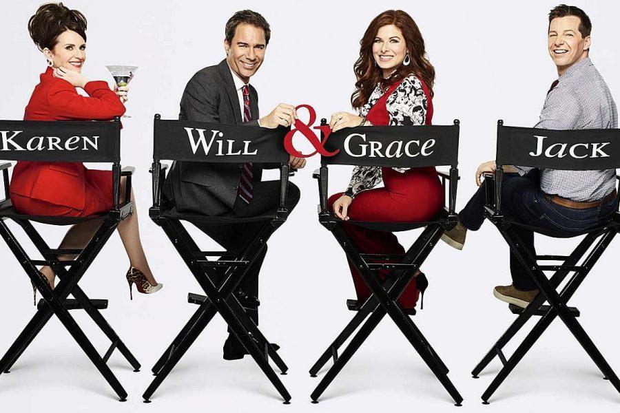 Wll & Grace: undici anni dopo