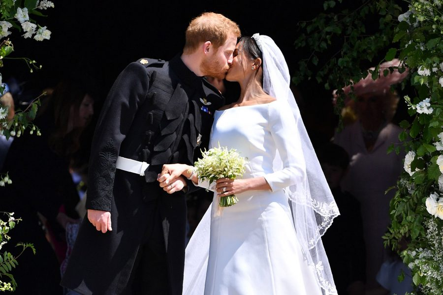 Royal Wedding: top e flop degli abiti