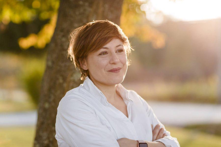 Antonia Klugmann non è più giudice di Masterchef