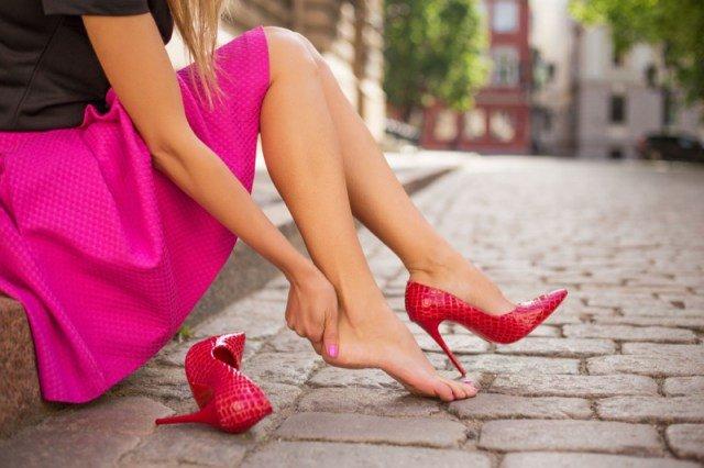 half off 56ea7 a07a2 Come camminare bene sui tacchi, se non siamo abituate a ...