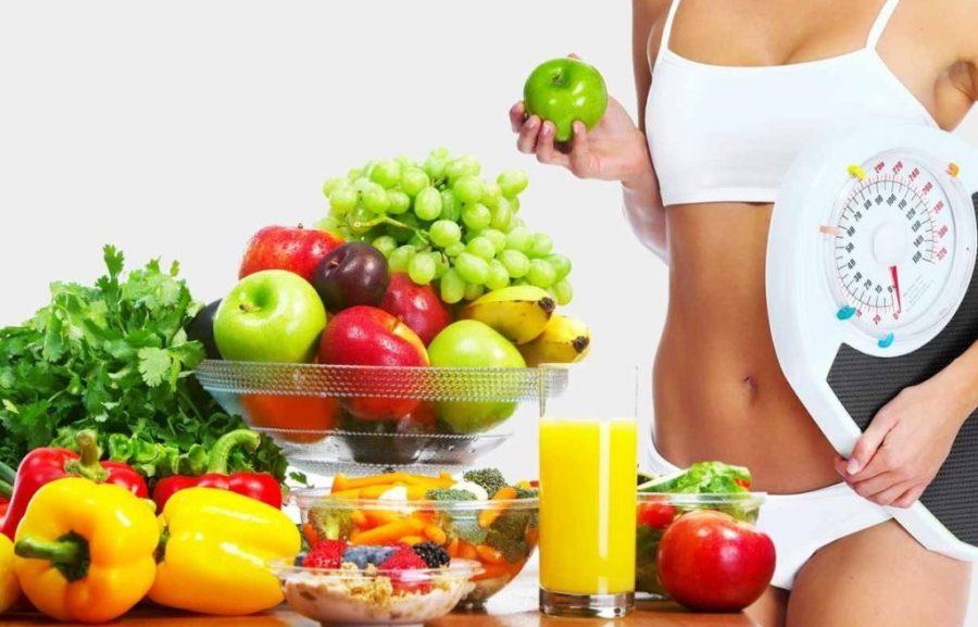 cambiamenti nelle mestruazioni dalla dieta