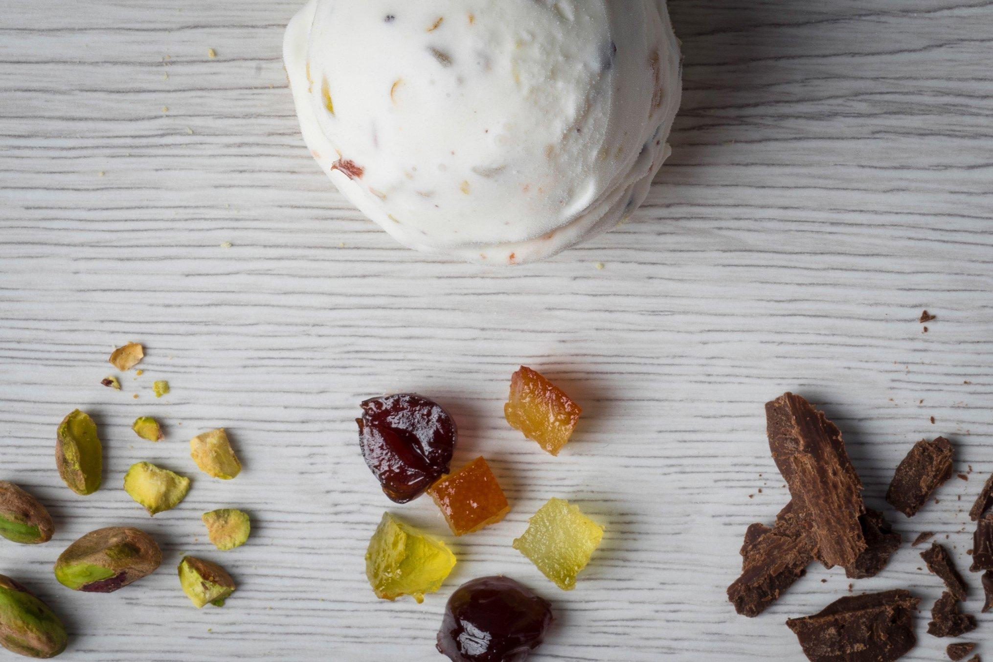 Gelati gourmet: i gusti che non ti aspetti sul cono