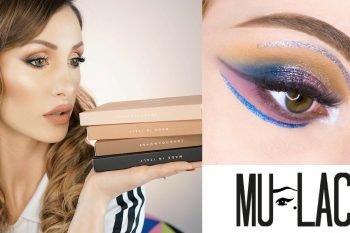 Mulac Cosmetics ed i grandi traguardi de Lacindina ed il suo team: nuove uscite ed un temporary store tutto da scoprire