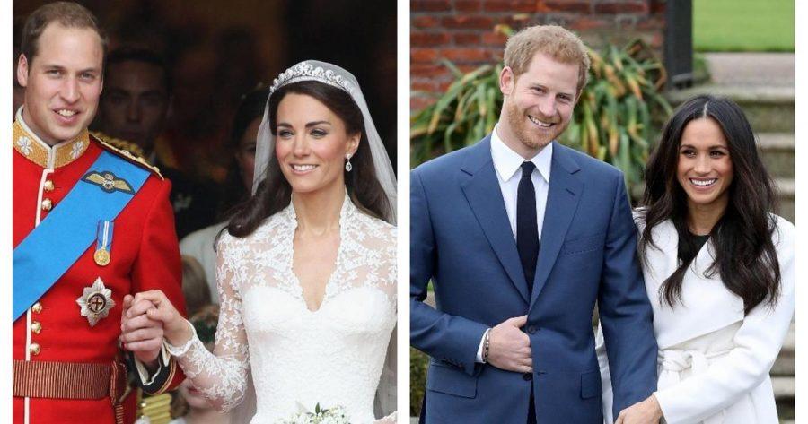 Bomboniere Matrimonio William E Kate.Royal Wedding Tutto Quello Che Serve Per Un Matrimonio Reale