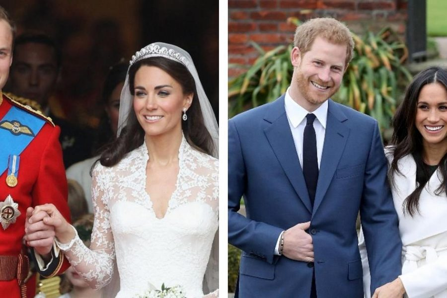 Royal Wedding, tutto quello che serve per un matrimonio reale