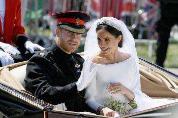 Royal Wedding: i meme e i tweet più divertenti del matrimonio dell'anno