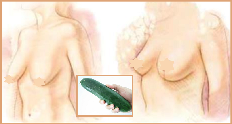 Come ridare tono al seno