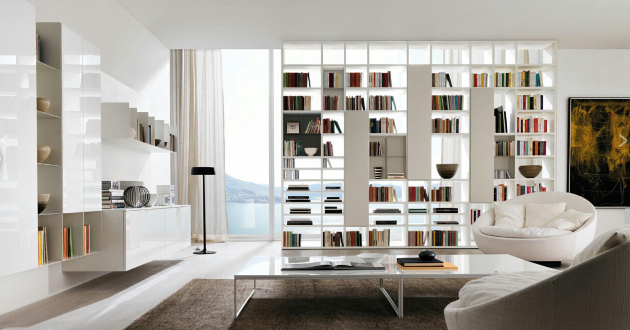 Come non mettere i mobili in casa