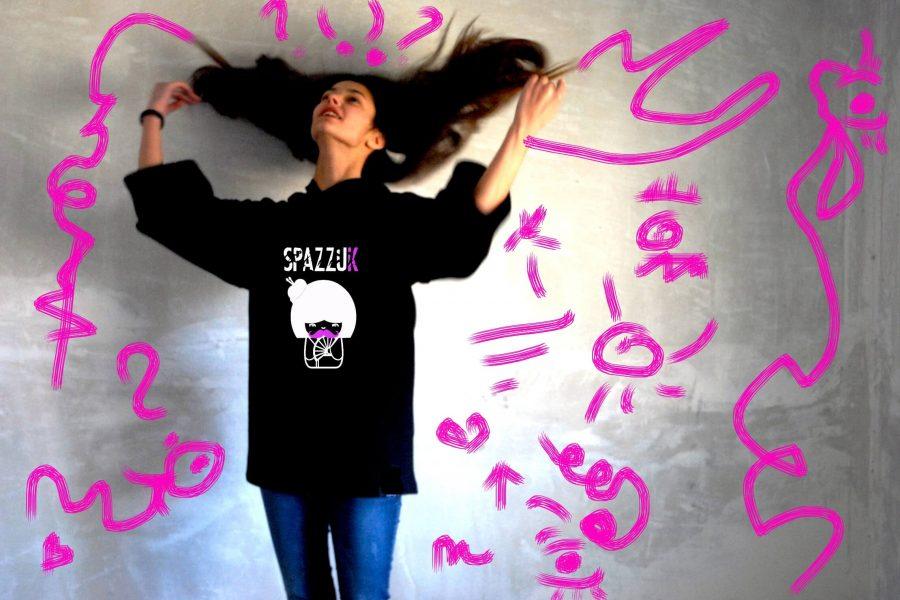 Spazzuk, il marchio di moda italiano nato da una città fantasma