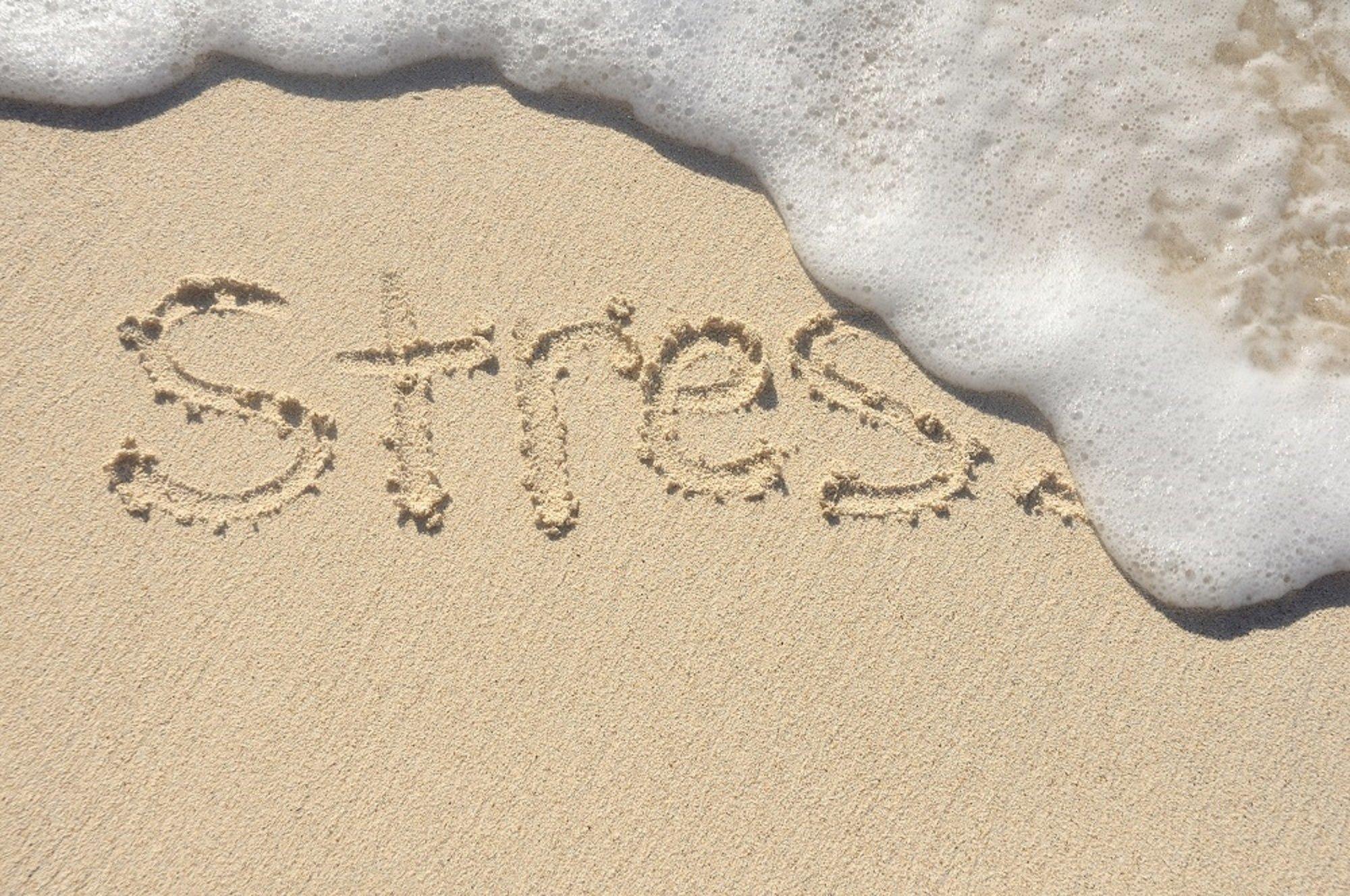 Combattere lo stress, 10 regole d'oro